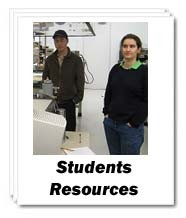 students resources